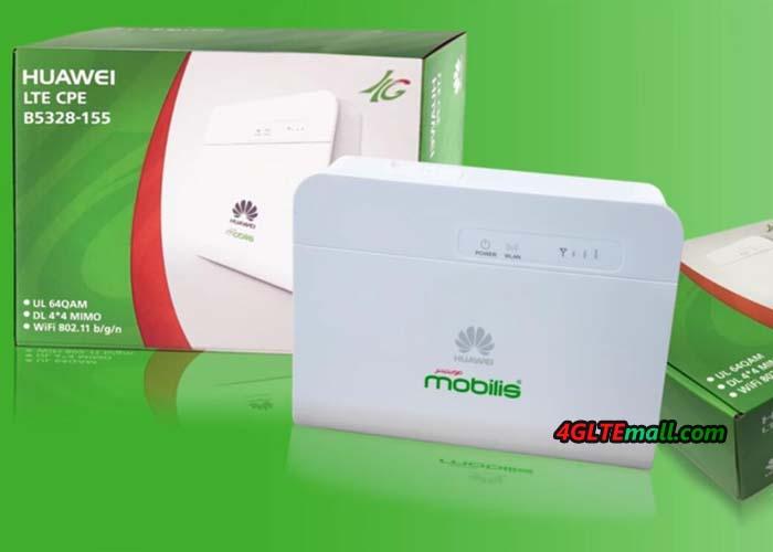 Huawei B5328 package