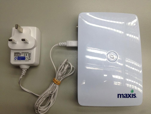 3G Wireless Router HUAWEI B660 HSDPA 7.2Mbps Router