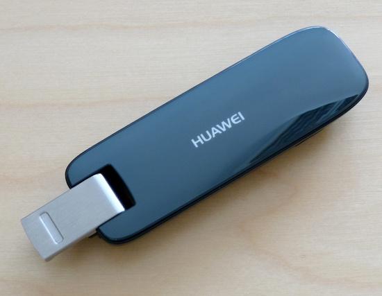HUAWEI E367 3G 28.8Mbps HSPA+ USB Modem