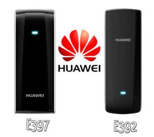 huawei e397 e392