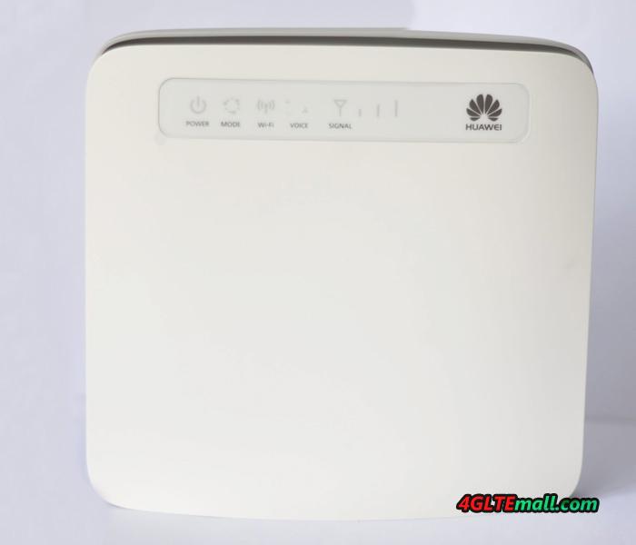 Huawei E5186 Front Side