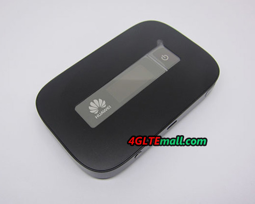 HUAWEI E5756 HSPA+ 42Mbps Mobile Hotspot and Power Bank