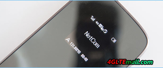 LED SCREEN OF huawei e589 MIFI HOTSPOT