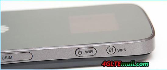 E589 HUAWEI 4G ROUTER