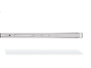HUAWEI Ascend P6 Smartphone thickness
