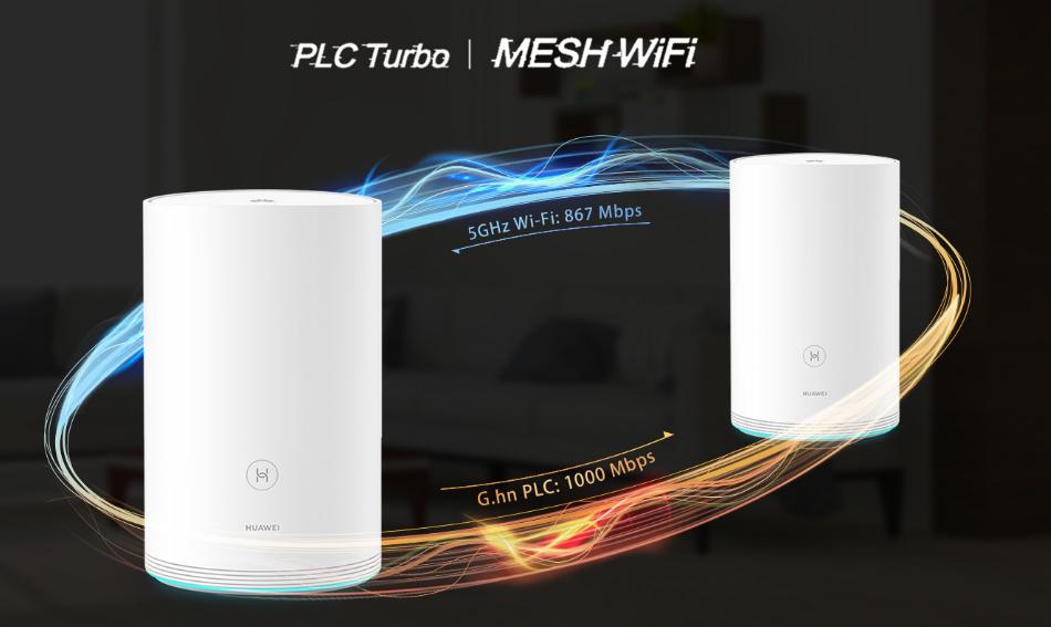 HUAWEI WiFi Q2 Pro Router