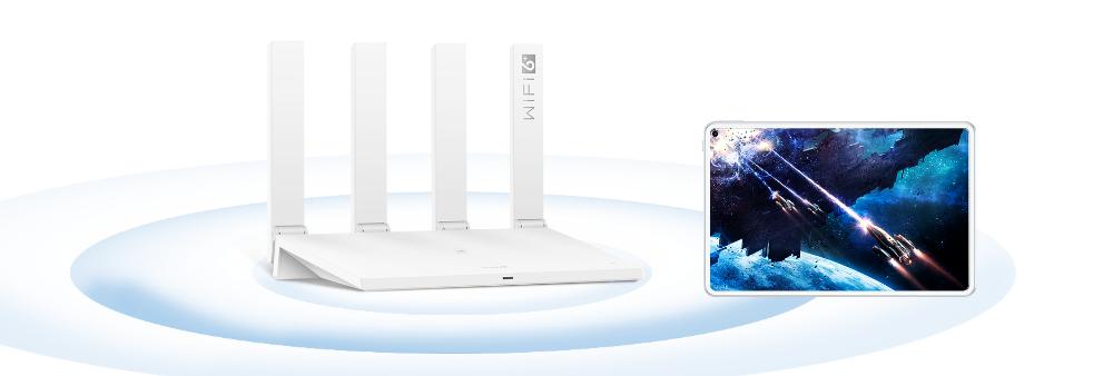 Huawei WiFi AX3 (Dual core) 3000Mbps