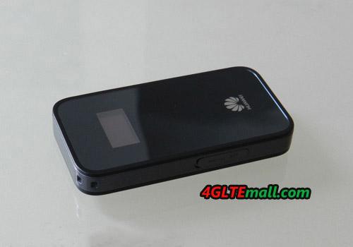 HUAWEI E586Es 3G HSPA+ Mobile WiFi Hotspot