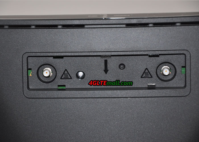 Huawei B525s-65a connectors for external antenna
