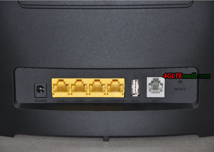 Huawei B525 4G LTE Cat6 Wireless Router