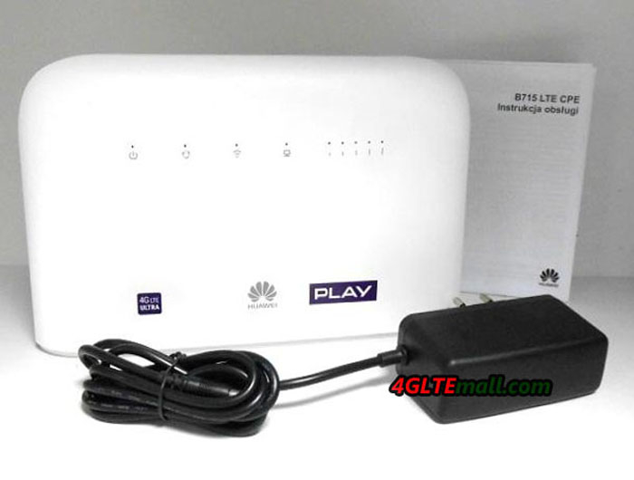 huawei b715 b715s 23c 4g lte cat 9 wireless router. Black Bedroom Furniture Sets. Home Design Ideas