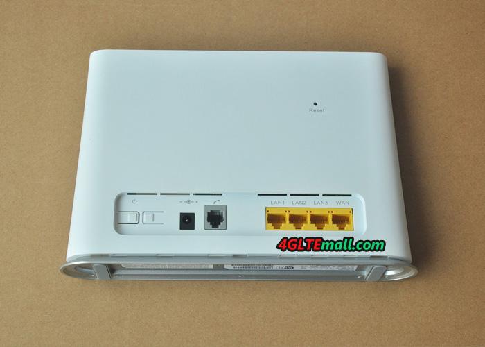 Huawei B882 4G LTE Smart hub