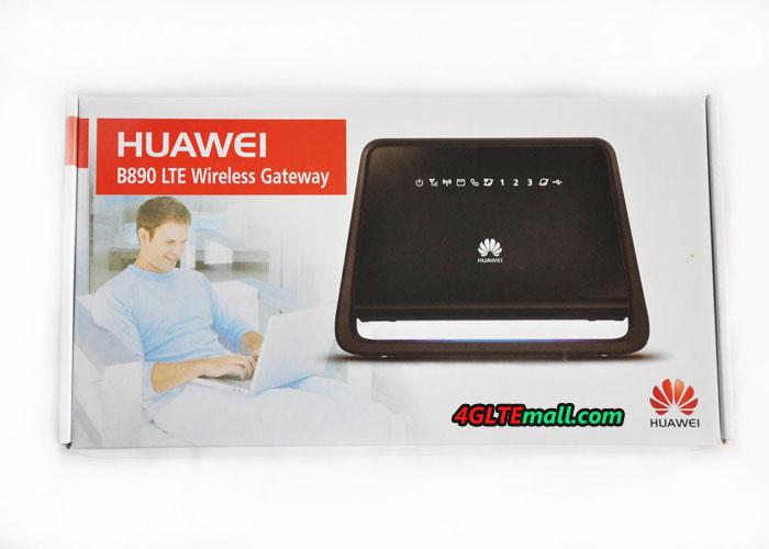 Huawei B890 4G Router