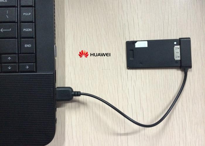 huawei E1220 USB Tieline