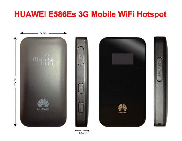 HUAWEI E586ES MOBILE WIFI