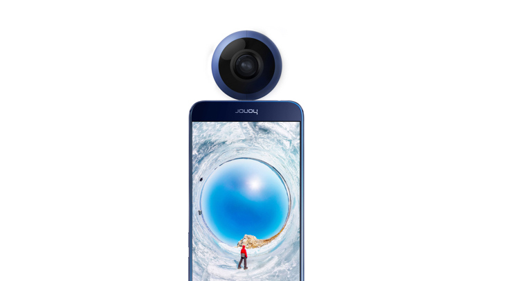 Huawei Honor VR Panorama Camera