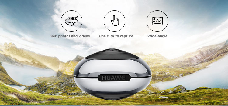 Huawei Panoramic Camera