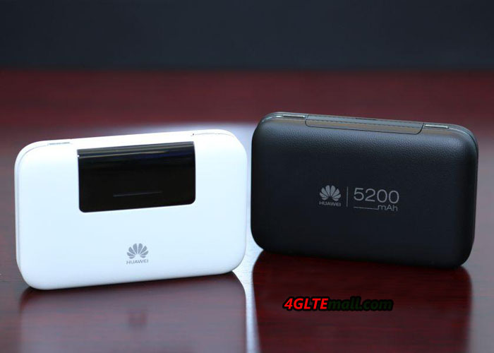 Huawei E5770 LTE Mobile WiFi Pro