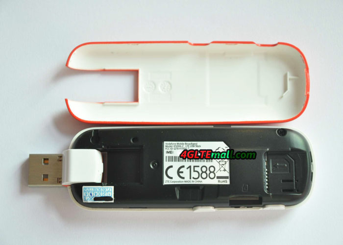 INNER Part of ZTE K5006Z Vodafone