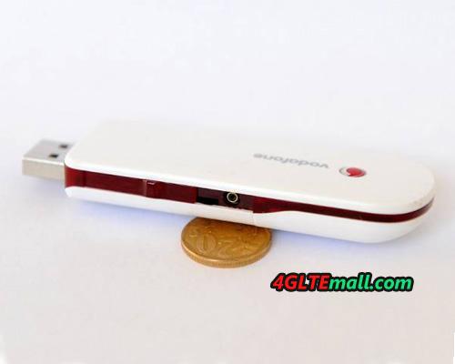Unlocked Vodafone K4505 3G 21M USB modem