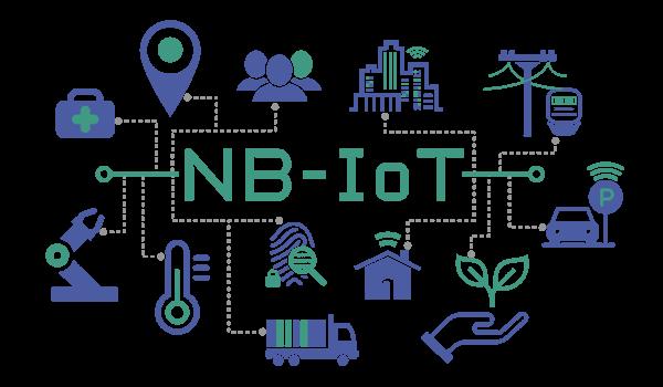 LTE NB-IoT