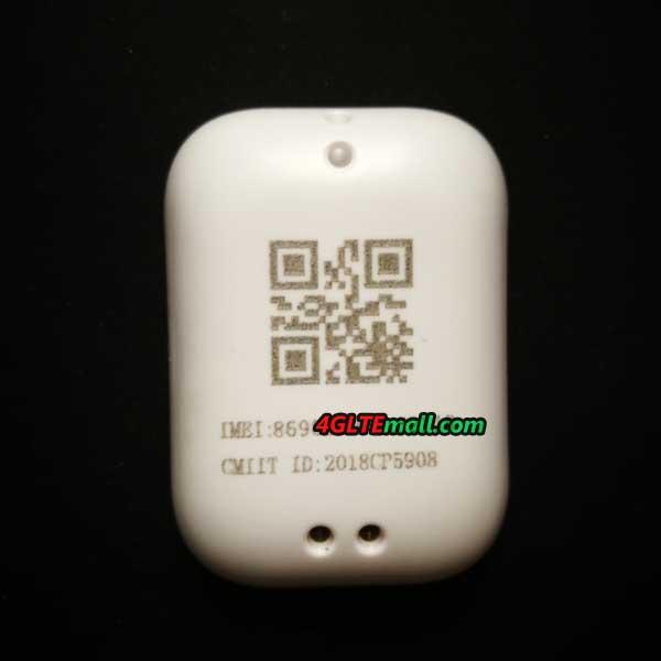 Lierda LTE NB-IoT GPS Tracker