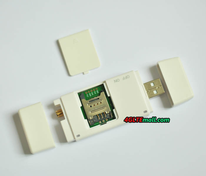 Lierda NB-IoT USB Dongle