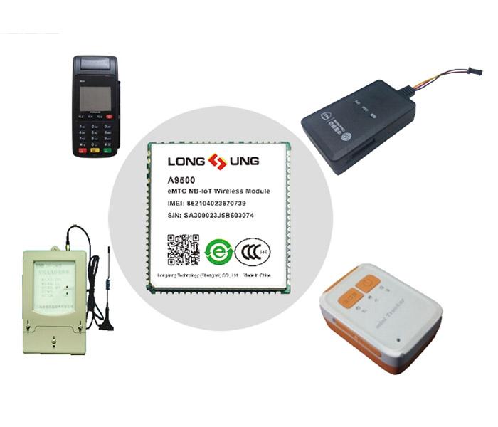 Longsung A9500 NB-IoT Module
