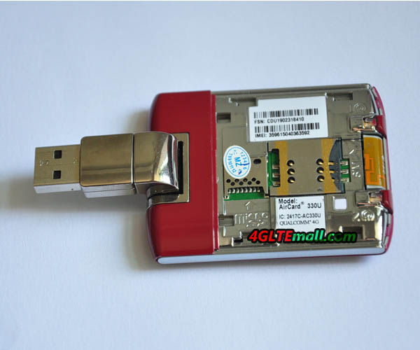 MircroSD card slot