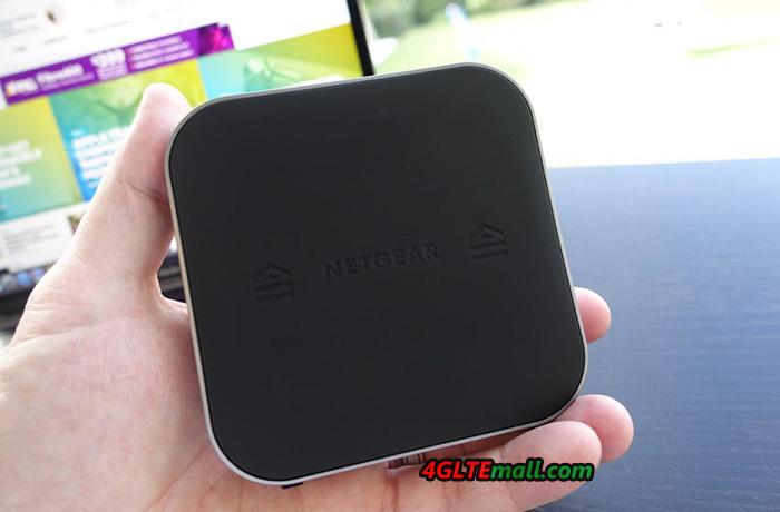 nighthawk m1 mobile router manual