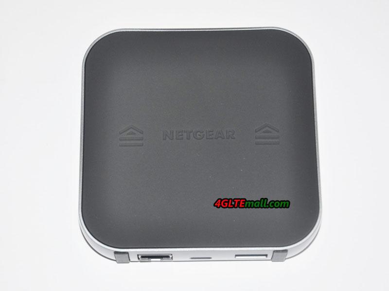 Netgear Nighthawk M1 back cover