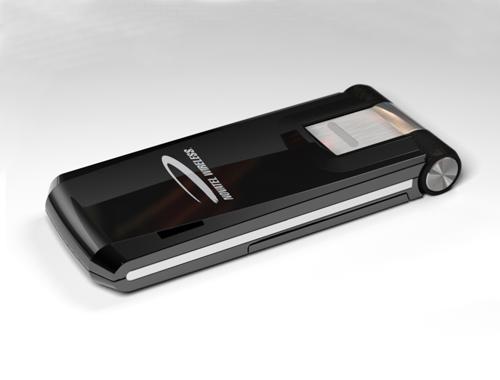 Novatel Ovation MC996D 3G HSPA+ Mobile 21Mbps Internet Stick