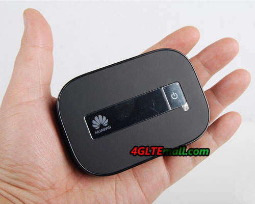 Pocket Size of HUAWEI E5151