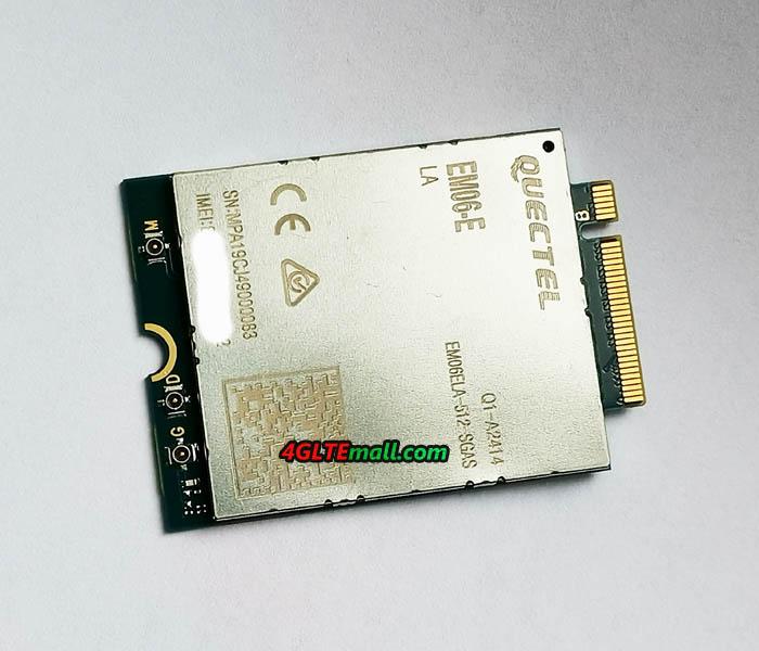 Quectel EM06-E Module