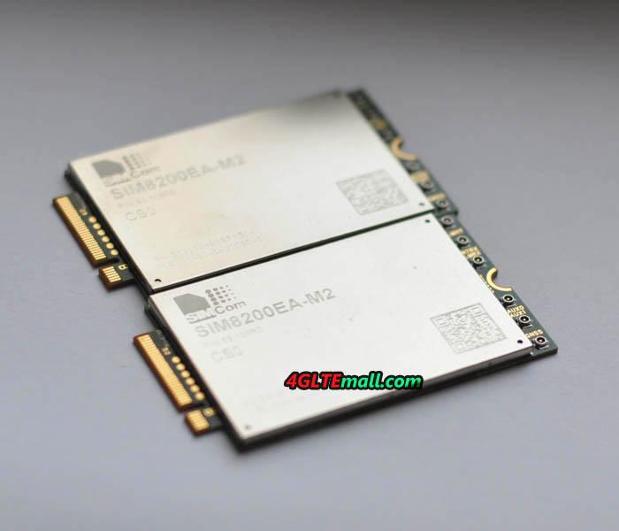 SIMCOM SIM8200EA-M2 5G NR Module