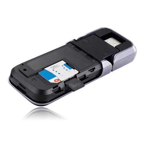 AT&T LG AD600 USBConnect Adrenaline 4G SIM card slot