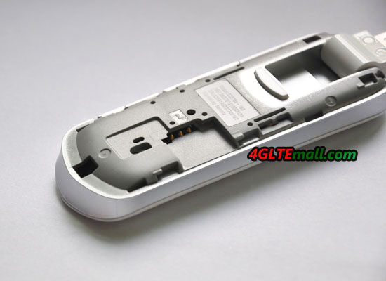 SIM card slot of HUAWEI E3276