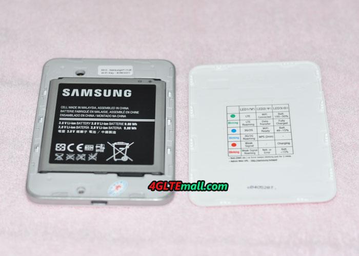 Samsung Sm B313e: 4G Mobile Broadband: Samsung SM-V101F 4G Mobile Hotspot Review