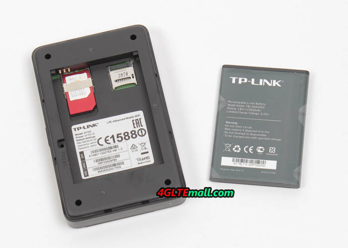 TP-Link M7350 Battery