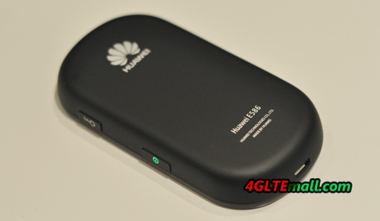HUAWEI E586 Mobile Pocket WiFI 21Mbps