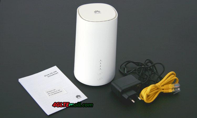 Vodafone Gigacube Huawei B528S-23A