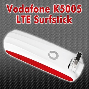 vodafone K5005 SPECS