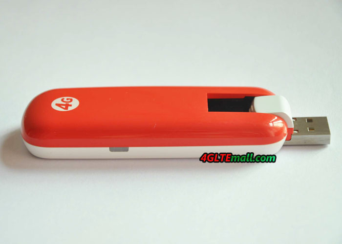 Vodafone K5006Z Back logo