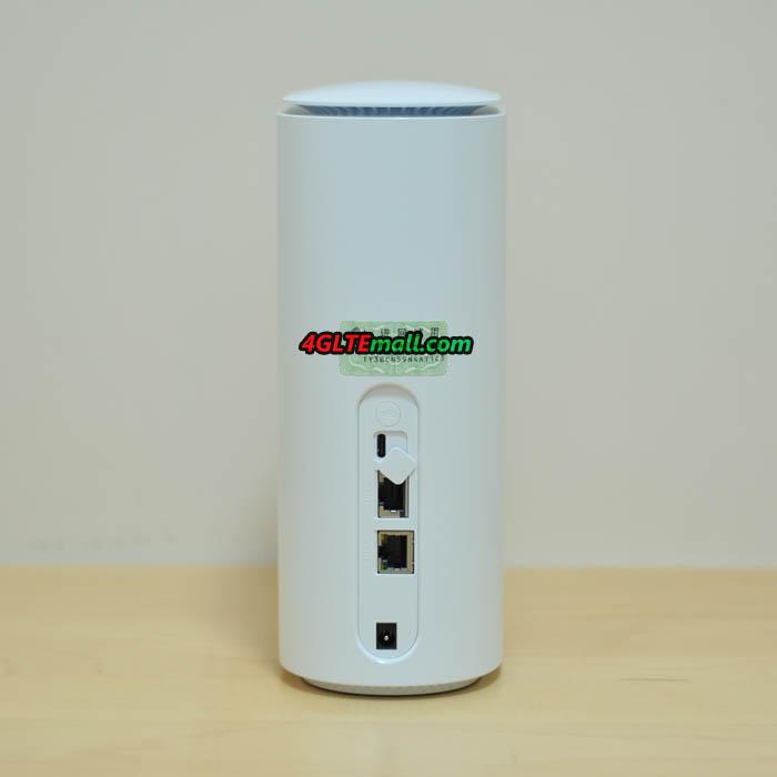 ZTE MC801 5G WIFI CPE