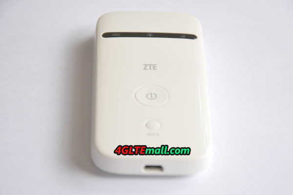 ZTE MF65 USB port