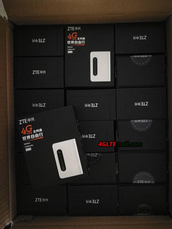 ZTE MF903