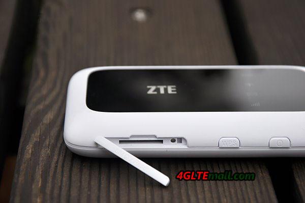 ZTE MF910