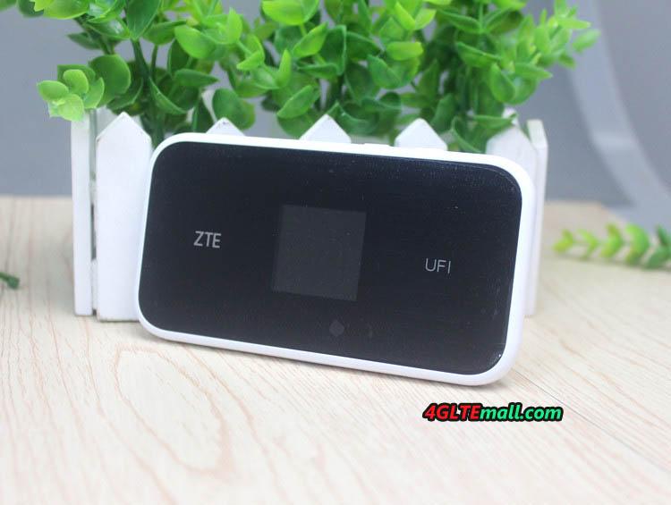 ZTE MF980 front logo