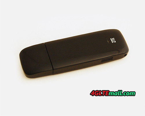 have zte 4g modem the phone