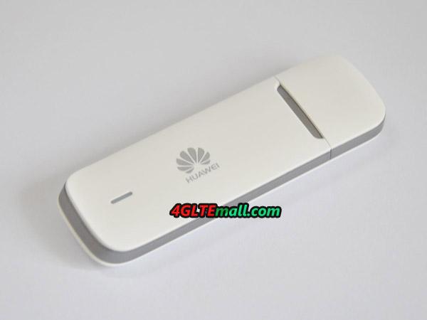 HUAWEI E3251 E3251S-6 Hilink USB Modem logo and indicator